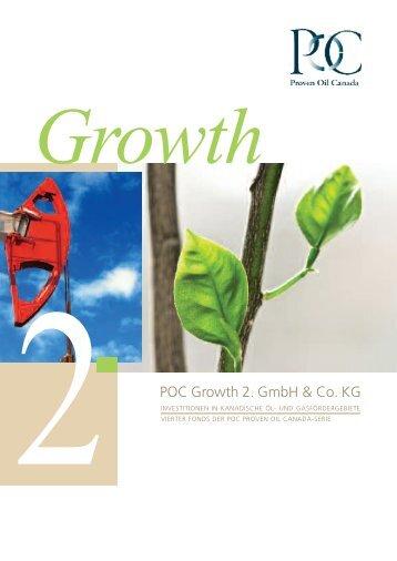 Prospekt herunterladen - POC Growth 2