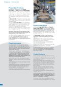 Kugeldrehverbindungen Turntable Bearings - Military Systems ... - Seite 2