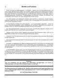 und Installationsanleitung (pdf) - dz-schliesstechnik gmbh - Page 3