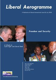 freedom and security.p65 - Liberal International