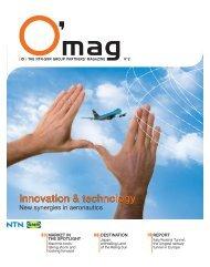 Innovation & technology - NTN-SNR Portal