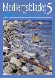 Medlemsblad 5 2006 - SFOG