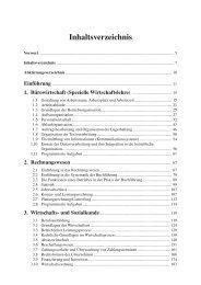 1. Bürowirtschaft (Spezielle Wirtschaftslehre) - Kiehl