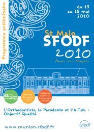 du 13 au 15 mai 2010 - Haute Bretagne Evénements