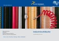 Gesamtkatalog Industrieschläuche - Almimex