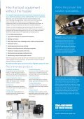 Facilities Management Brochure - Andrews Sykes - Page 3