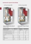 Kondenzační plynové kotle Brötje - Gienger - Page 4