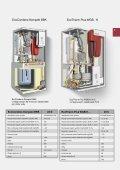 Kondenzační plynové kotle Brötje - Gienger - Page 5