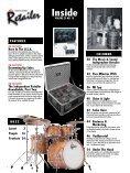 October, 2012 - Music & Sound Retailer - Page 4