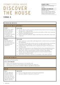 discover the house stage 2 - Sydney Opera House - Page 2