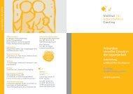 Prävention sexueller Gewalt in der Jugendarbeit – Entwicklung ...