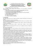 EDITAL n°001/2008/PROEC/CACE DE CONCESSÃO ... - UNEMAT - Page 5