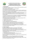 EDITAL n°001/2008/PROEC/CACE DE CONCESSÃO ... - UNEMAT - Page 6