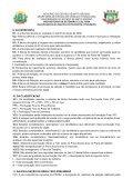 EDITAL n°001/2008/PROEC/CACE DE CONCESSÃO ... - UNEMAT - Page 7