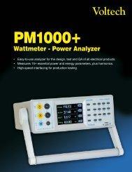 Product Brochure - Westek Electronics