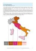 Elezione dei membri del Parlamento europeo spettanti all'Italia 6-7 ... - Page 5