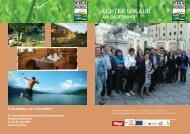 EchtEr UrlaUb - Farm Holidays in Austria