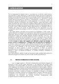 RAPPORTO DI RICERCA - Consorzio Sol.Co. - Page 3