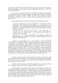 RAPPORTO DI RICERCA - Consorzio Sol.Co. - Page 7