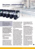 Sealing products and legal requirements - Parker Hannifin ... - Page 3
