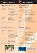 19.04.13 Naturns 25.04.13 Neumarkt 18.05.13 ... - SSV Pichl/Gsies - Page 3