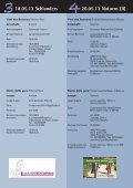 19.04.13 Naturns 25.04.13 Neumarkt 18.05.13 ... - SSV Pichl/Gsies - Page 4