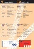 19.04.13 Naturns 25.04.13 Neumarkt 18.05.13 ... - SSV Pichl/Gsies - Page 7