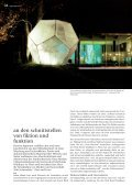 Brückenschlag mit Penthesilea - Zürcher Hochschule der Künste - Page 4