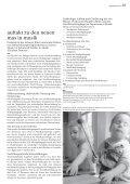 Brückenschlag mit Penthesilea - Zürcher Hochschule der Künste - Page 7