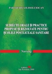 Subiecte orale si practice propuse si rezolvate pentru ... - PIM Copy