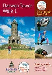 Darwen Tower Walk - Visit Lancashire