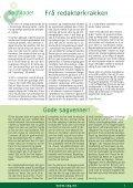 Sagbladet - Norsk Bygdesagforening - Page 3