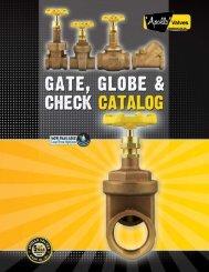 Apollo Valves - Gate, Globe & Check Valves - Wainbee Limited