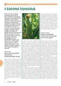 vetŽmag 2008-1 - vszt.hu - Page 2