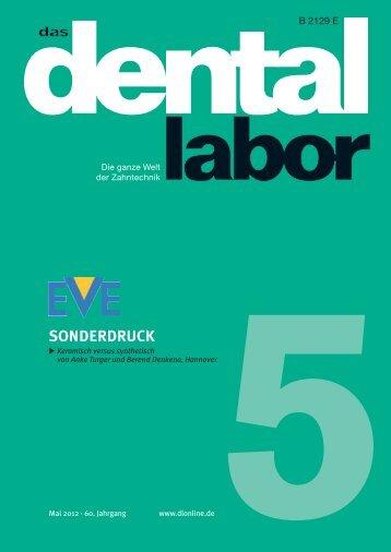Artikel lesen - EVE Ernst Vetter GmbH