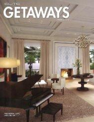 West Coast Getaways Guide - Enchantment Group