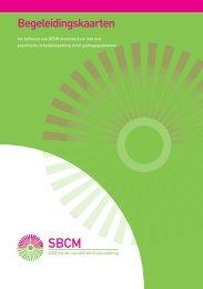 Begeleidingskaarten - SBCM