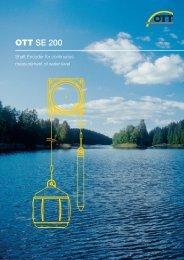 OTT SE 200