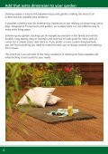 Decking Brochure - Covers - Page 4