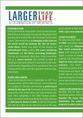 Lance Armstrong.cdr - The Fifth Veda Entrepreneurs - Page 2