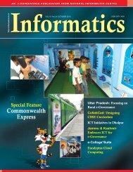 October 2010 - Informatics