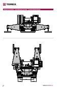 NARROW-TRACK CRAWLER CRANE - Grúas San Blas - Page 6