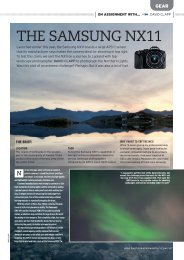 Northern Lights.pdf - Photography Monthly