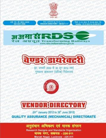 Osk.Mj Mk;jsDVjh –D;w,e - Welcome to Vendor Support System ...