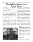 Water Log 29.1 - Mississippi-Alabama Sea Grant Legal Program - Page 4