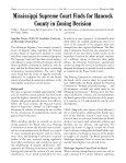 Water Log 29.1 - Mississippi-Alabama Sea Grant Legal Program - Page 6