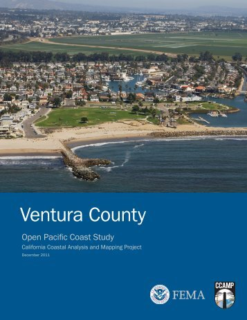 Ventura Kick Off Meeting Guide - FEMA Region 9
