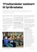 Kulturtrøkk nr. 3 - Norsk kulturskoleråd - Page 6