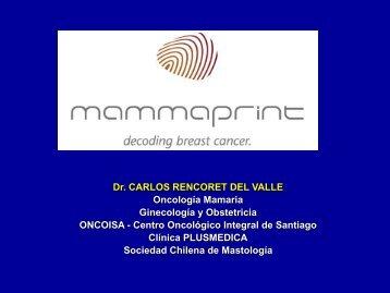 ver presentación - Sociedad Chilena de Mastología