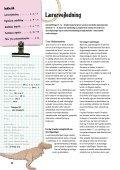 Undervisningsmateriale - Experimentarium - Page 2